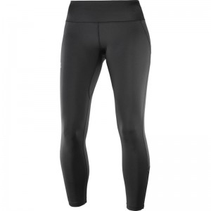 Getry Salomon Agile Long Tight W Black