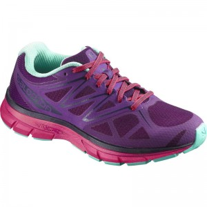 Buty Salomon Sonic W Virtual Pink