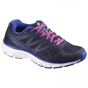 Buty Salomon Sonic W Evening Blue