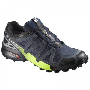 Buty Salomon Speedcross 4 Nocturne GTX
