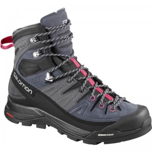 Buty X Alp High LTR GTX W Crown Blue