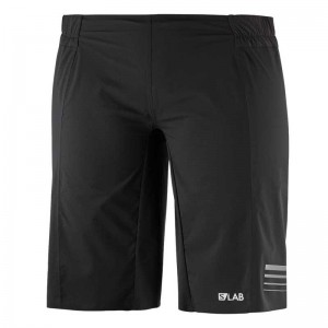 Spodenki Salomon S/LAB Protect Short W