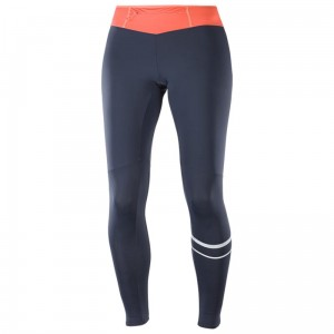 Getry Salomon Lightning Race Tight W Graphite