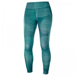 Getry Salomon Agile Long Tight W Waterfall