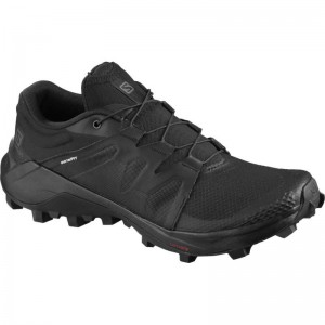 Buty Salomon Wildcross W Black