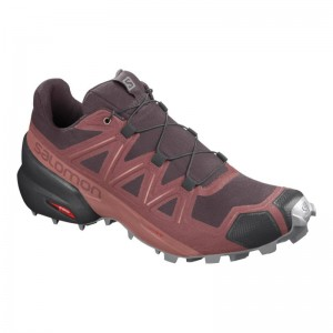 Buty Salomon Speedcross 5 W Apple Butter