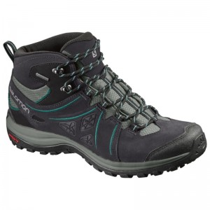Buty Salomon Ellipse 2 Mid LTR GTX W Phantom