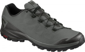 Buty Outpath Grey/Black