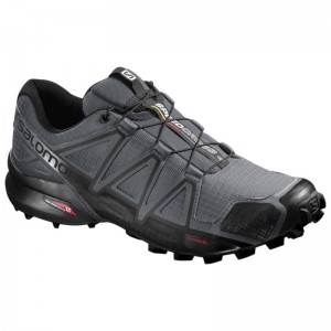 Buty Salomon Speedcross 4 Dark Cloud