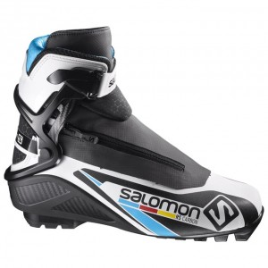 Buty Salomon RS Carbon Pilot 17/18