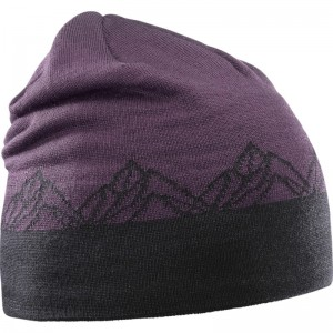 Czapka Salomon Graphic Beanie Maverick