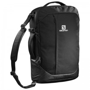 Pokrowiec Salomon Commuter Gearbag Black