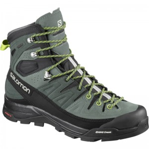 Buty Salomon X Alp High LTR GTX Urban Chic