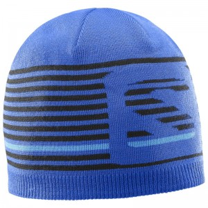 Czapka Salomon Flatspin Short Beanie Surf The We