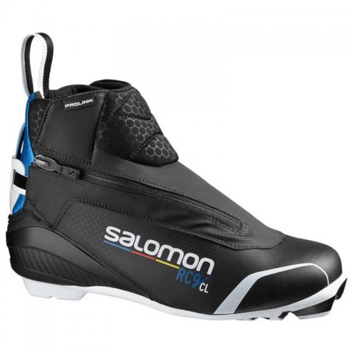 Buty Salomon RC 9 Prolink