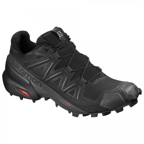 Buty Salomon Speedcross 5 W Black