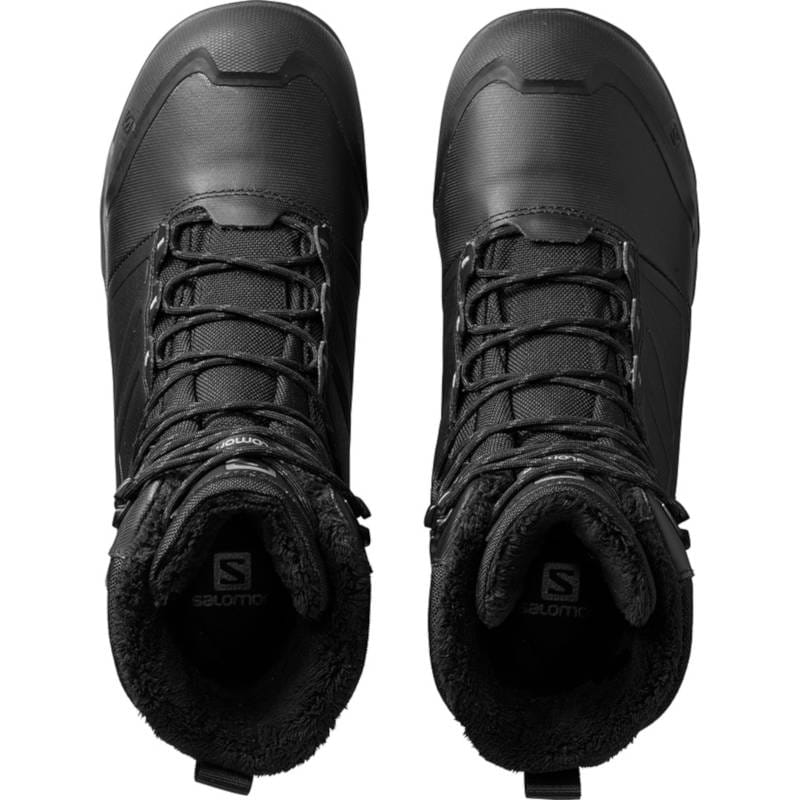Buty Salomon Toundra Pro CSWP Black