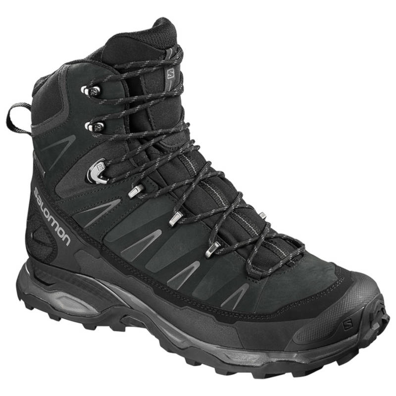 Buty Salomon X Ultra Trek GTX BlackMagnet