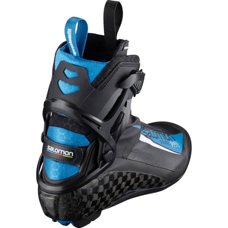 Buty Salomon SRace Skate Plus Prolink