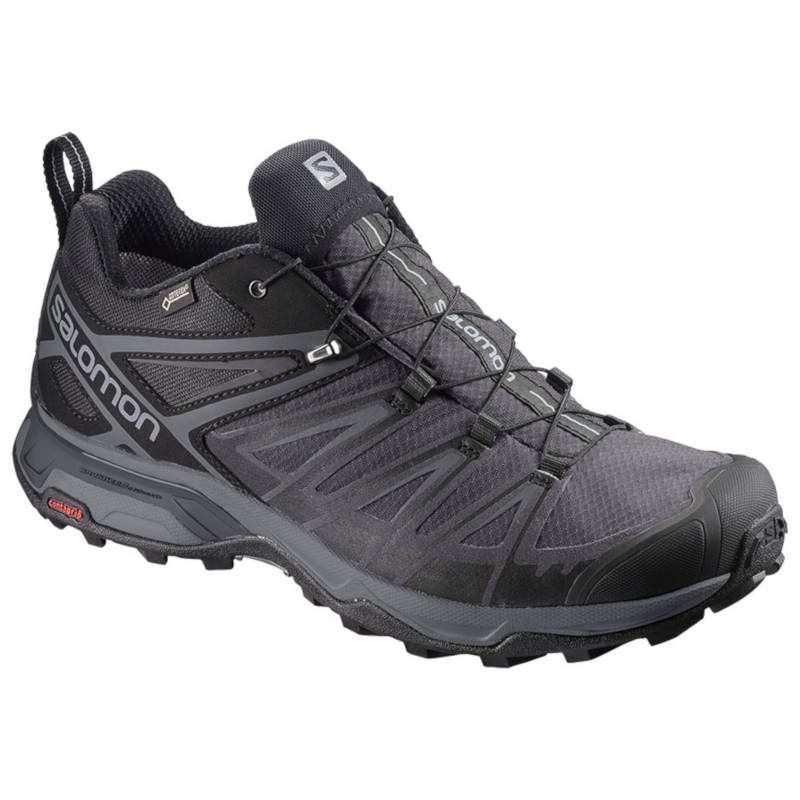 Buty Salomon X Ultra 3 Wide GTX Black