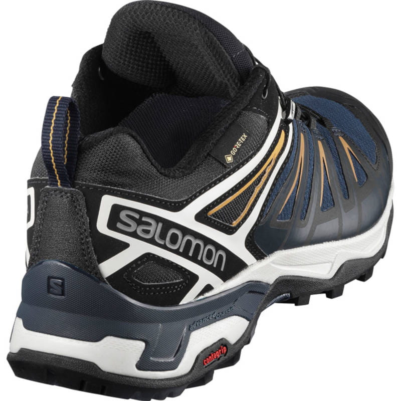 Salomon Buty X Ultra 3 GTX Sargasso 408142