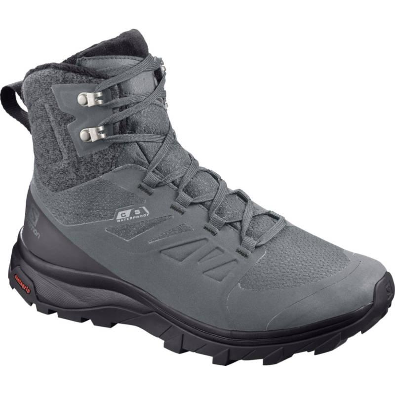 najtańsze buty zimowe salomon